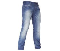 Herren Jeans Denim Bare Metal 2 Regular Straight Fit, Blau