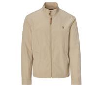 Herren Jacke Rl Menswear Outerwear Short Jackets, Braun