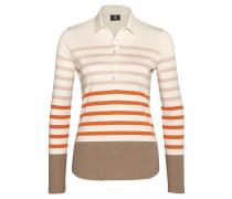 Damen Poloshirt Nalea Langarm verfügbar in Größe 44