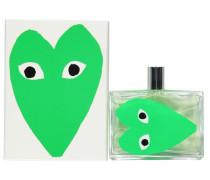 "entspr. 74,95 Euro/ 100 ml - Inhalt: 100 ml Eau de Toilette ""Play Green"""