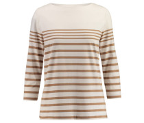 Damen Shirt Louna, Beige