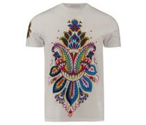 Herren T-Shirt, offwhite
