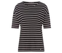 "Damen Shirt ""Caelen"" Kurzarm, schwarz"