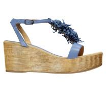 Damen Sandaletten Isia
