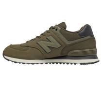 """Herren Sneakers """"574 Classic"""", olive"""