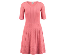 Damen Strickkleid, rose