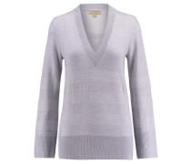 Damen Pullover Angell, Grau