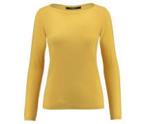 Damen Pullover Ampex, Gelb