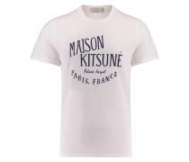 Herren T-Shirt, Weiß