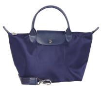 Longchamp: Damen Tasche Le Pliage Néo S, marine
