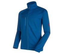 Herren Softshelljacke Aconcagua Light Jacket, Blau