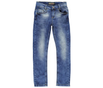 Jungen Jeans Slim Gr. 176S146S