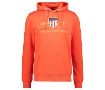 """Sweatshirt """"Archive Shield Hoodie"""""""