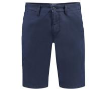 "Herren Shorts ""Sid"" Slim Fit, marine"