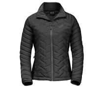 Damen Steppjacke Icy Water Gr. L