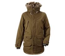 Herren Outdoor-Jacke / Winterjacke mit Kapuze Sigvard USX Parka