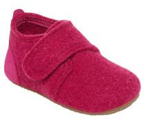 Mädchen Hausschuhe/ Hüttenschuhe, pink