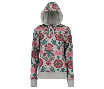 Damen Sweatshirt mit Kapuze HoveM., Grau