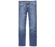 Herren Jeans Jack Regular Fit, Blau