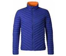 Herren Daunenjacke Blackcomb Down Jacket, Blau
