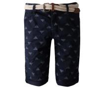 Jungen Shorts, Blau