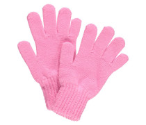 Jungen und Mädchen Handschuhe, Lila