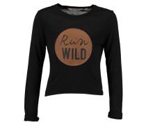 Mädchen Shirt Langarm verfügbar in Größe 164