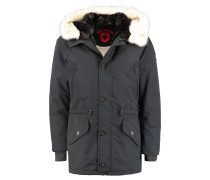 "Parka ""Black X Men"""