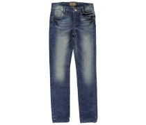 Mädchen Regular Jeans Verona Gr. 134146
