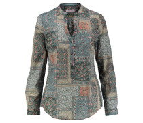 Damen Bluse Langarm verfügbar in Größe 3436