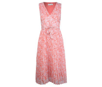 Damen Kleid, Rosa