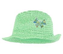 Mädchen Hut, zitrone