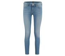 """Damen Jeans """"Scarlett"""" Skinny Fit, stoned blue"""