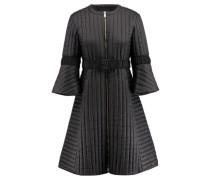 """Damen Mantel """"Dalmata"""", schwarz"""