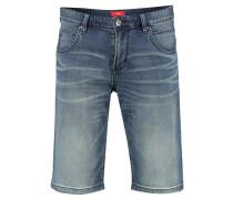 """Jeans-Bermudas """"Tubx"""" Regular Fit, Medium Rise"""