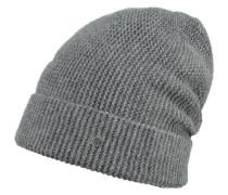 Damen Mütze Julia, Grau