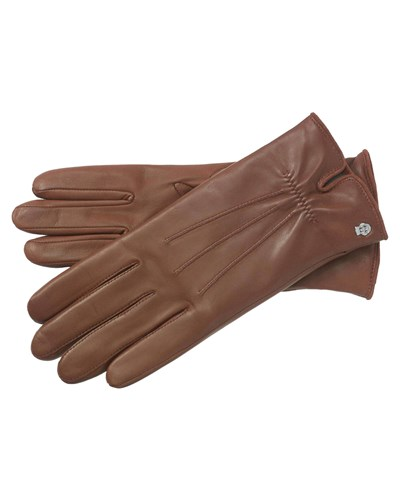roeckl damen roeckl damen handschuhe aus leder schwarz. Black Bedroom Furniture Sets. Home Design Ideas