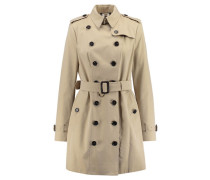 "Damen Trenchcoat ""The Sandringham"", honig"
