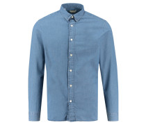 "Hemd ""Shhonenolan-Base Shirt LS"" Slim Fit Langarm"