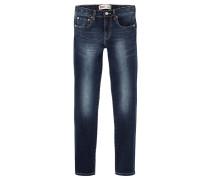 Jungen Jeans 520 Indigo Skinny Fit verfügbar in Größe 140164152