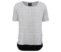 Herren T-Shirt LL Stripe Layer verfügbar in Größe LXLXSS