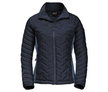 Damen Steppjacke Icy Water Gr. LM