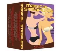 """Damen BH """"Magical Strapless"""", offwhite"""