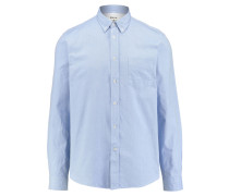 Herren Hemd Isherwood Classic Fit Langarm