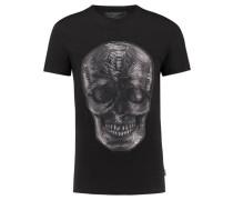 """Herren T-Shirt """"Already Gone"""", geranie"""