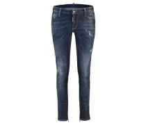 Damen Jeans Skinny Jean