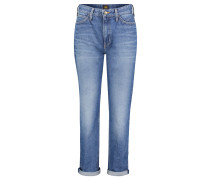 """Jeans """"Worn in Luthler"""" Straight Fit"""