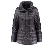 Damen Mantel, grau