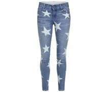 Damen Jeans, blue