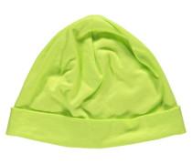 Mädchen und Jungen Mütze, Grün